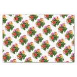 Spring Flowres - Gerberas Tissue Paper