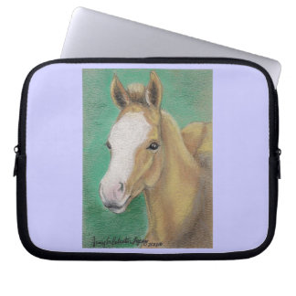 Spring Foal Electronics Bag Laptop Computer Sleeves