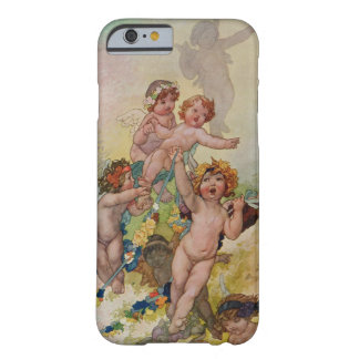 Spring from The Seasons iPhone 6 case