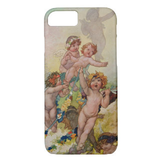 Spring from The Seasons iPhone 7 case
