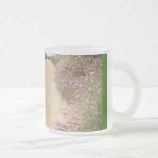 Spring Garden Flowers Mug