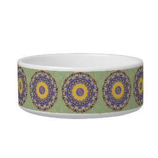 Spring Gem Mandala Bowl