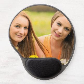 Spring girls gel mouse pad