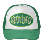 spring gorras de camionero