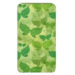 Spring Green Pattern