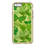 Spring Green Pattern Incipio Feather® Shine iPhone 6 Case