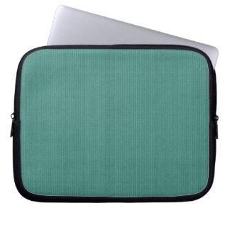 Spring Green Water Resistant Laptop Sleeve