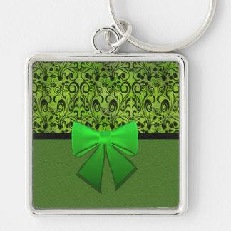 Spring Grunge Keychain