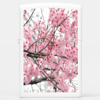 Spring Hanami Festival zippo lighter