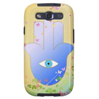Spring Hand of Fatima Samsung Galaxy S3 Cover