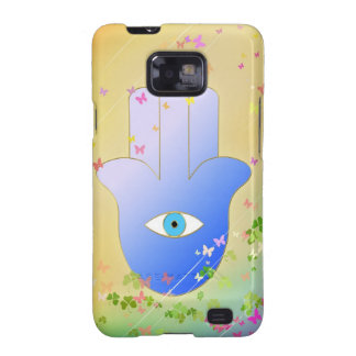 Spring Hand of Fatima Samsung Galaxy SII Covers