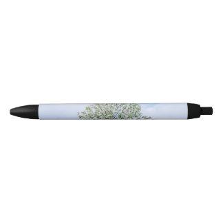 Spring - Happy Easter Black Ink Pen