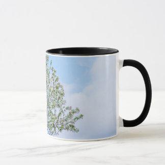 Spring - Happy Easter Mug