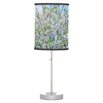 Spring - Happy Easter Table Lamp