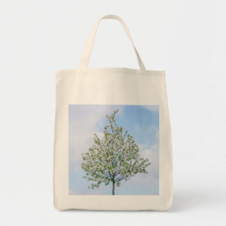 Spring - Happy Easter Tote Bag