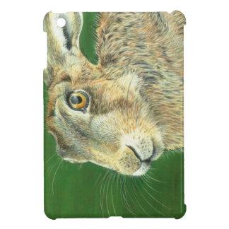 Spring Hare iPad Mini Cover