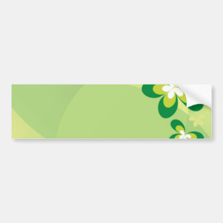Spring Has Sprung Bumper Sticker