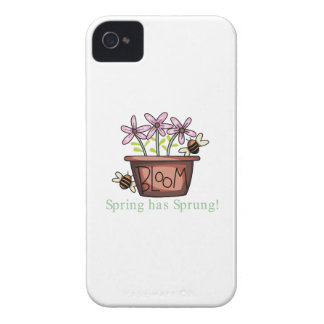 SPRING HAS SPRUNG! iPhone 4 COVERS