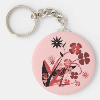 Spring Has Sprung! Keychain