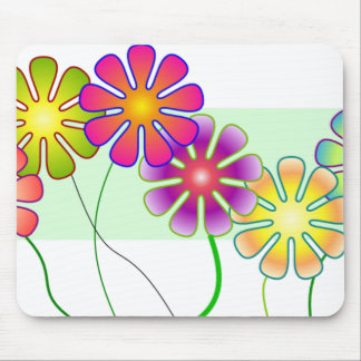 Spring has sprung! mouse pad