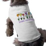 Spring has Sprung Pet T-shirt
