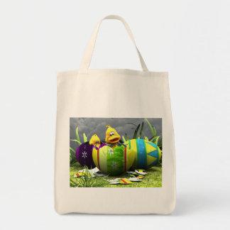 Spring Hatching Bag
