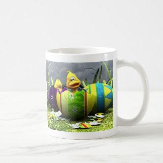 Spring Hatching Mug
