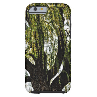 spring hopes muted tough iPhone 6 case