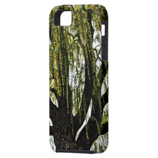 spring hopes muted iPhone SE/5/5s case