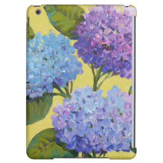 Spring Hydrangeas I Case For iPad Air