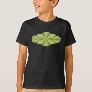 Spring Illusion Kid's and Baby Dark Shirt