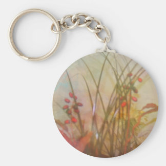 Spring In Bloom multiple products home business Key Chain