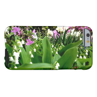 Spring in Concord MA for your Phone Barely There iPhone 6 Case