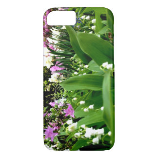 Spring in Concord MA for your Phone iPhone 8/7 Case