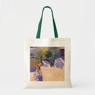 Spring in Cyprus 1996 Tote Bag