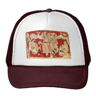 Spring In King Brand By Meister Hesse Best Qual Hat