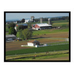 ~ Spring in Lancaster County ~ 140 Postcard