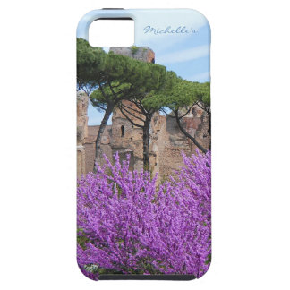 Spring in Rome iPhone 5 Cases