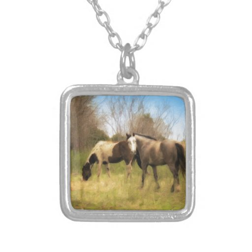 Spring in the Country Pendants