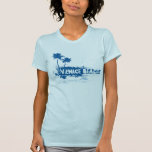 Spring In Venice Beach Shirts