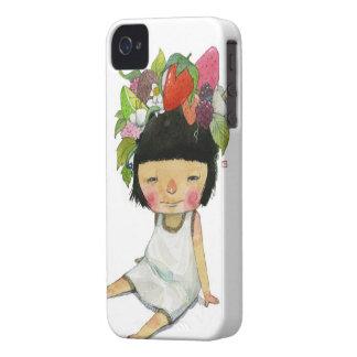 Spring iPhone 4 Case