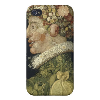 Spring iPhone 4 Cases