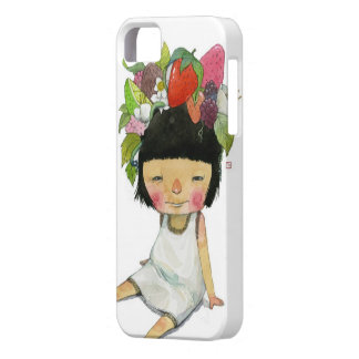 Spring iPhone 5 Cover