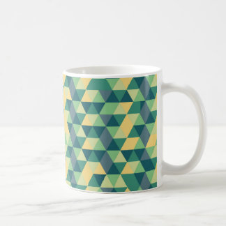 Spring is around the corner coffee mug