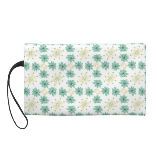 Spring is Here Wristlets
