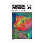 Spring is Here! Postage Stamps