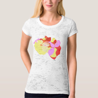 SPRING IS HERE..TIME FOR T'S T-SHIRT