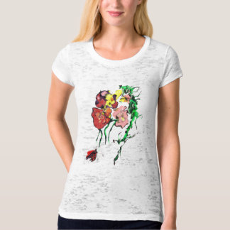 SPRING IS HERE..TIME FOR T'S TEE SHIRT