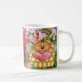 Spring is in the Air Cup Coffee Mug