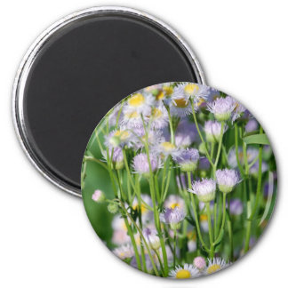 Spring is in the air 2 inch round magnet